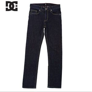 🆕DC Slim Pants Jeans Indigo